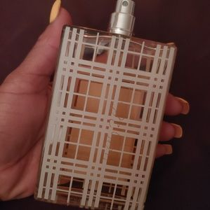 BURBERRY LIMITED LONDON 3.3 FL OZ EDT